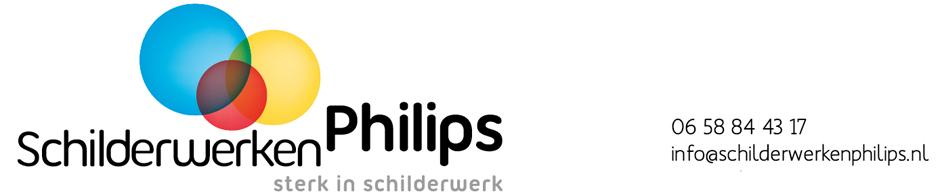 Schilderwerken Philips